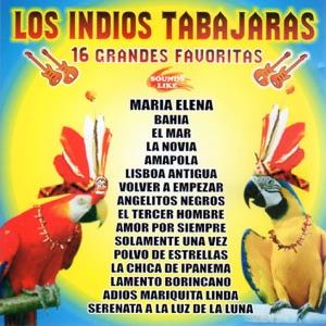 Los Indios Tabajaras - La Chica de Ipanema