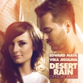 Desert Rain (Remix) [feat. Vika Jigulina] - Single
