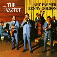 Art Farmer & Benny Golson - Meet the Jazztet artwork