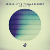 Solta Futura (Second Sky & Thomas Blondet Remix)