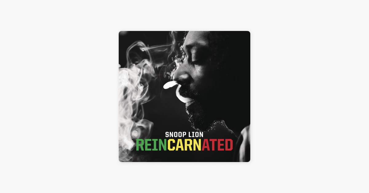 snoop lion reincarnated deluxe album download zip