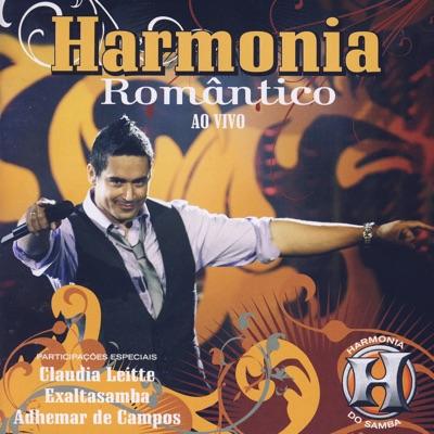 Harmonia Romântico - Harmonia do Samba