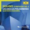Brahms: Symphony No. 4 (Live)