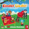 Kinder Lieder - Die 30 schönsten Kinderlieder - Teil 1 Grafik
