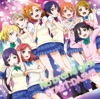 No brand girls / START:DASH!! - Single ジャケット写真