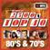 Verschillende artiesten - 2500 x Top 40 - 80's & 70's