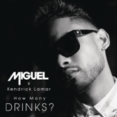 How Many Drinks? Feat. Kendrick Lamar Miguel - Miguel