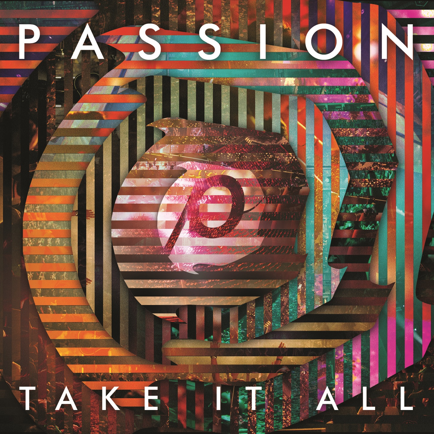 Passion: Take It All (Deluxe Edition / Live)