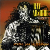 Ray Abshire - Ah! Pull It!