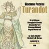Giacomo Puccini: Turandot (Recorded 1958), Birgit Nilsson, Giuseppe di Stefano, La Scala Theater Chorus, La Scala Theater Orchestra & Antonino Votto