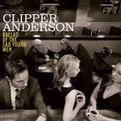 Clipper Anderson - With the Wind and the Rain in Your Hair (feat. Darin Clendenin & Mark Ivester)