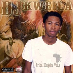 Dj Kweila - Soul Mates
