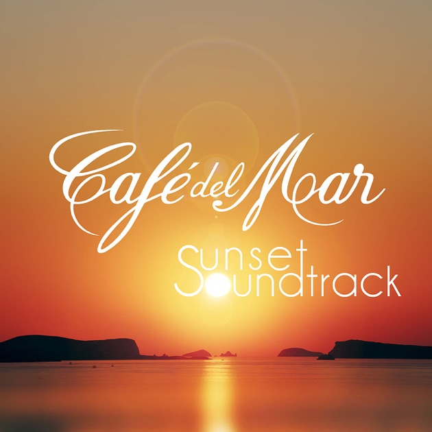 Cafe Del Mar Moonlight