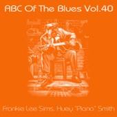 "Huey ""Piano"" Smith - Rockin' Pneumonia and the Boogie Woogie Flu"