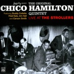 Chico Hamilton, Buddy Colette, Fred Katz, Jim Hall & Carson Smith - Change It