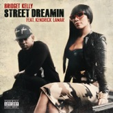 Street Dreamin (feat. Kendrick Lamar) - Single