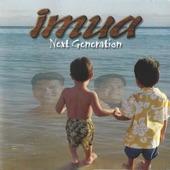 Imua - Moonlight Surfing