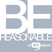 Podcast cover art for Be Reasonable