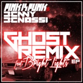 Ghost (feat. Bright Lights) - Single [Remixes] - Single