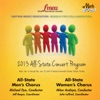 2013 Florida Music Educators Association (FMEA): All-State Men's Chorus & All-State Women's Chorus, Florida All-State Women's Chorus