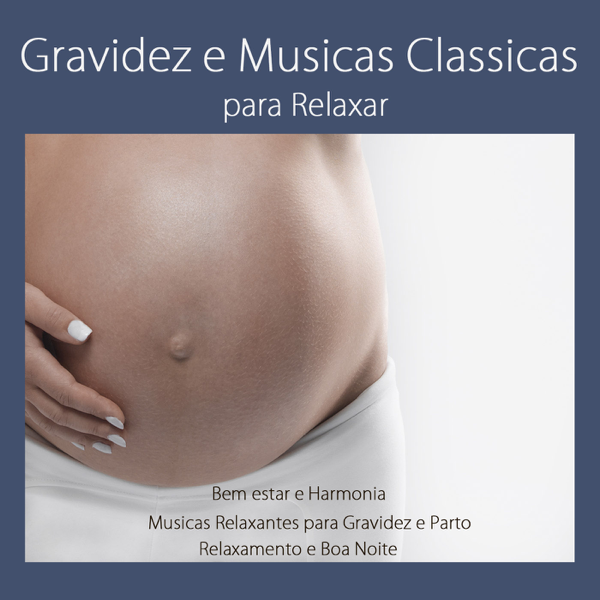 musicas de relaxamento para gestantes