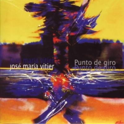 Punto de Giro - José María Vitier