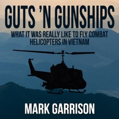 Guts 'N Gunships: What It Was Really Like to Fly Combat Helicopters in Vietnam (Unabridged)