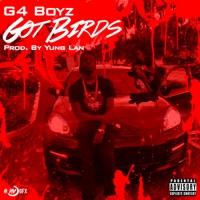 Got Birds - Single Mp3 Download
