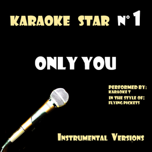 Karaoke T - Only You [Lead part played by piano, With metronome]