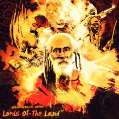Lords of the Land - EP