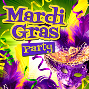 Mardi Gras Party - Various Artists - Various Artists