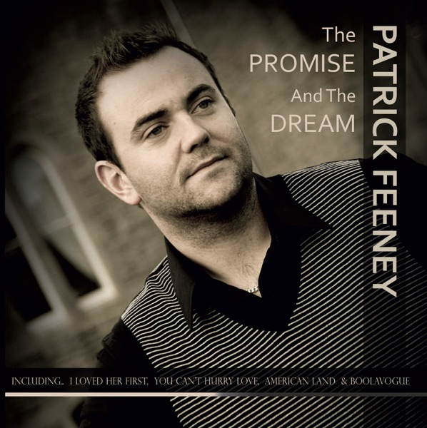 Patrick Feeney - The Promise And The Dream