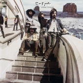 The Byrds - This Wheel's on Fire