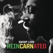 The Good Good Feat. Iza Lach  Snoop Lion - Snoop Lion