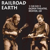Railroad Earth - Just So You Know (Live)