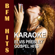 Amazing Grace (Originally Performed By Elvis Presley) [Karaoke Version] - BFM Hits