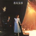 Rush - La Villa Strangiato