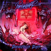 Dangerous Days-Perturbator