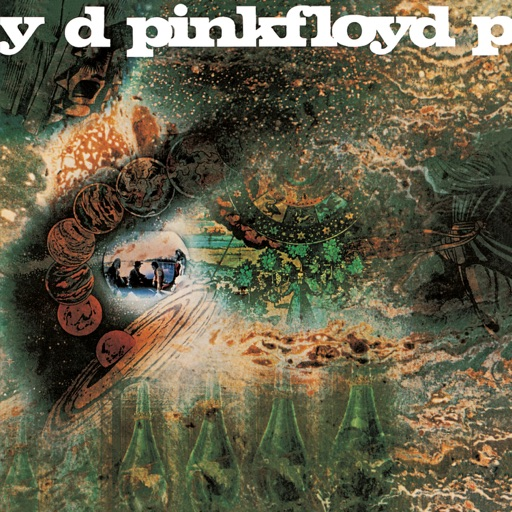 Art for Set The Controls For The Heart Of The Sun by Pink Floyd