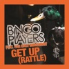 Bingo Players - Rattle  Original Instrumental  [feat. Far East Movement]