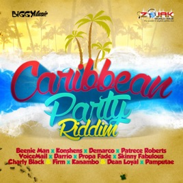 Caribbean Party Riddim Various Artists