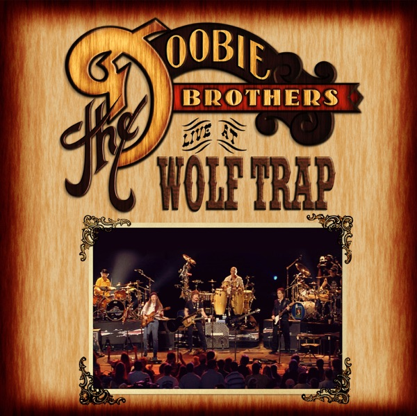 Live At Wolf Trap (Live) [Video Album]