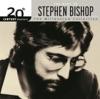 Stephen Bishop - On and On
