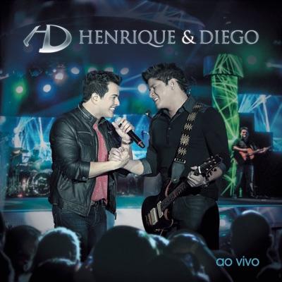 Henrique & Diego - Ao Vivo em Campo Grande - Henrique e Diego