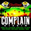Garnett Silk - Complaint (feat. Buju Banton) [Remix] artwork