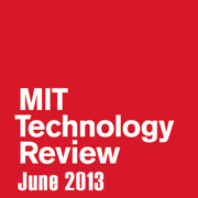 Audible Technology Review, June 2013