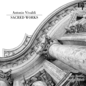 Antonio Vivaldi: Sacred Works
