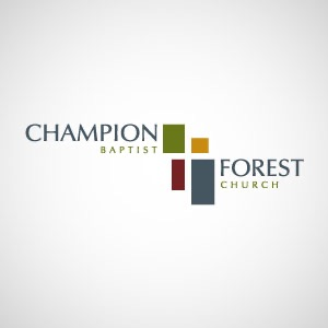 Champion Forest Baptist Church Sunday Worship