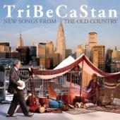 TriBeCaStan - Corned Beef and Sake