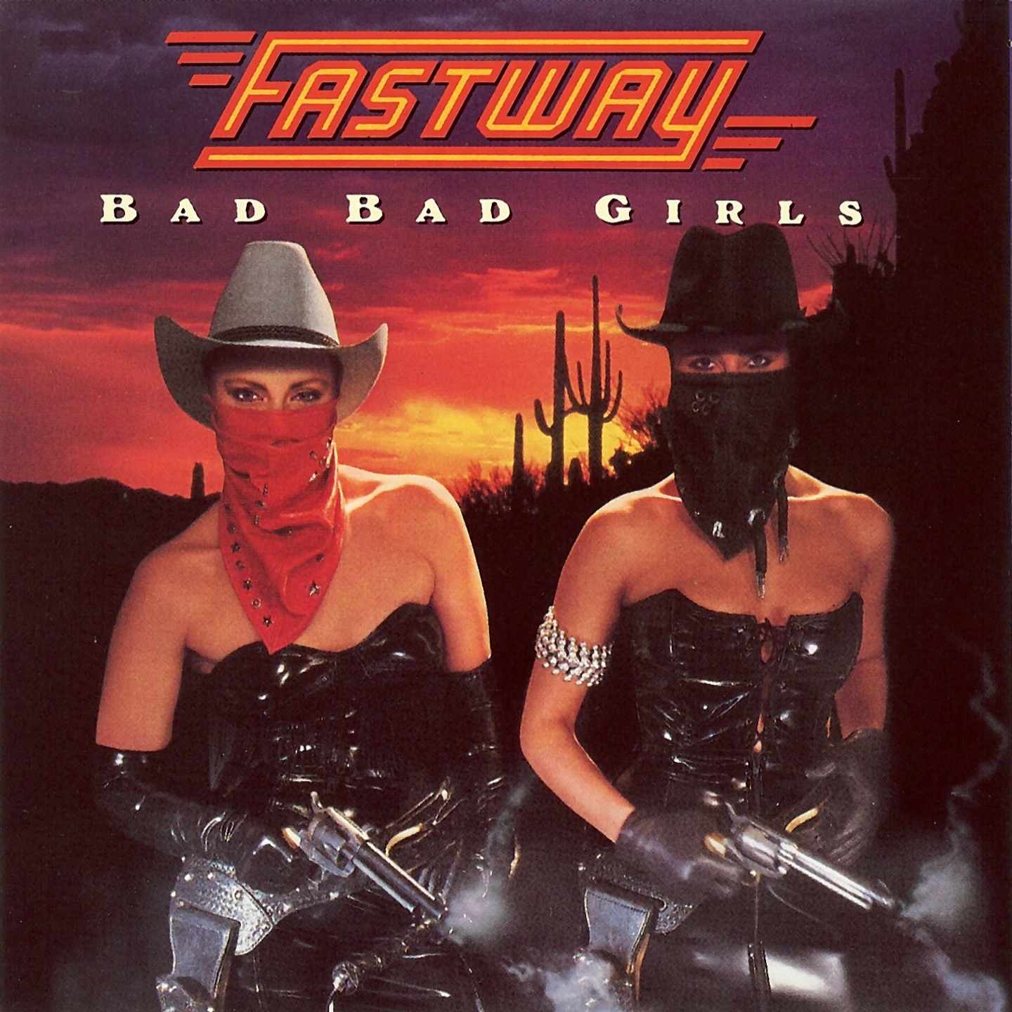 Bad Bad Girls